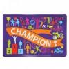 Карман для карт 64*96 мм, Спорт