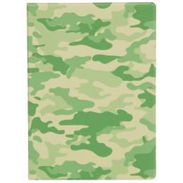 """Бумажник для автодокументов """"Милитари"""", 95х132 мм"""