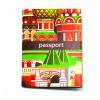 """Обложка для паспорта """"Собор"""", 188х134"""