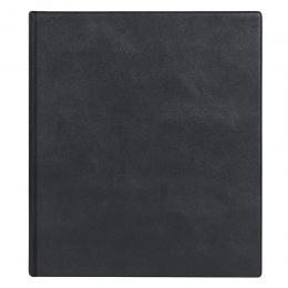 Визитница на 256 шт., черный