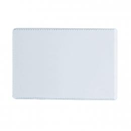 Карман для проездных, телефонных и электронных карт, 65*98 мм