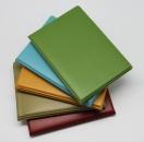 Бумажник для автодокументов, зеленый
