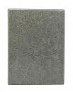 Тетрадь на кольцах А5, 140*250, клетка 80 листов, серый