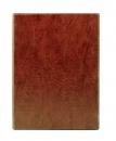 Тетрадь на кольцах А5, 140*250, клетка 80 листов, коричневый