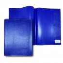 Обложка для журнала, без картона, 310*440, синяя