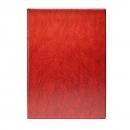 Обложка для журнала, с картоном, 320*465, красная