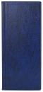 Визитница на 96 шт. , синий