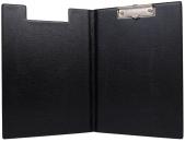 Клипборд 230х320, черный