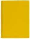 Блокнот А5 177х232, желтый
