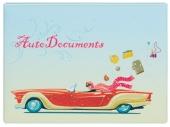 Бумажник для автодокументов