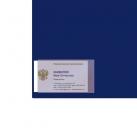 Самоклеящийся карман для визитных карточек, 65*98 мм