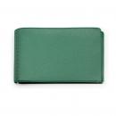 Картхолдер для 28 карточек, зеленый