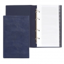 Алфавитная книга, 150х250 мм, синий